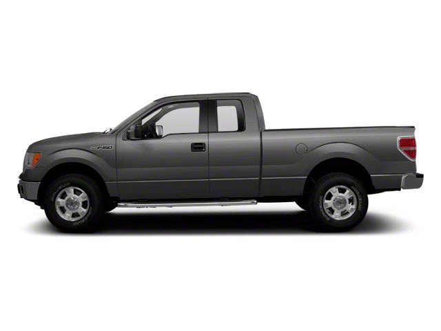 Pre-Owned 2010 Ford F-150 XL 4wd Extended Cab Pickup