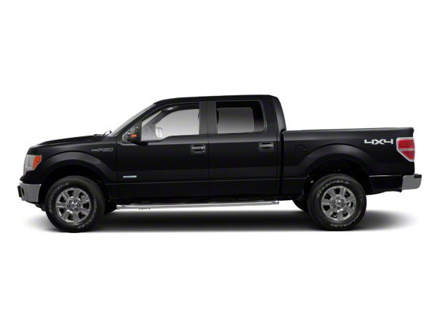2011 Ford F-150 XLT/FX2/Lariat/King Ranch/Platinum