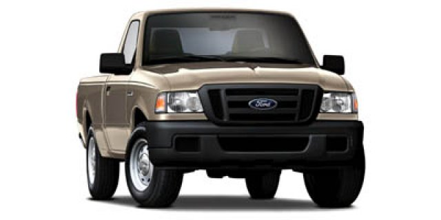 2006 Ford Ranger XL/XLT