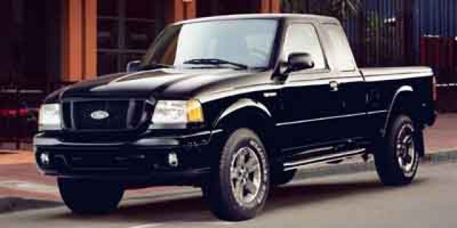 2004 Ford Ranger XL/XLT/Edge/Tremor
