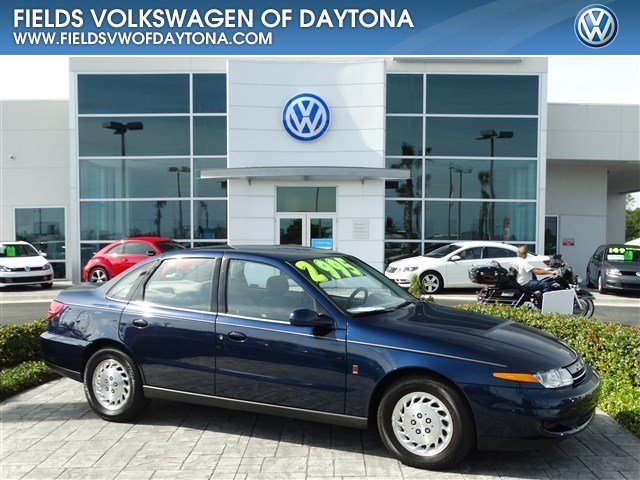 Used Saturn LS LS1 Auto