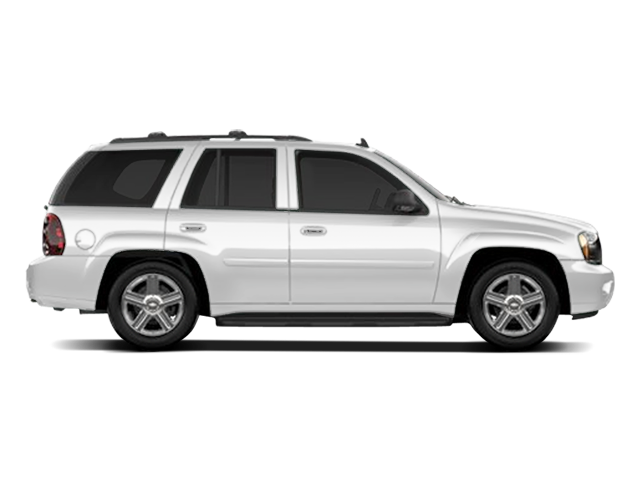 2009 Chevrolet TrailBlazer LT w/3LT