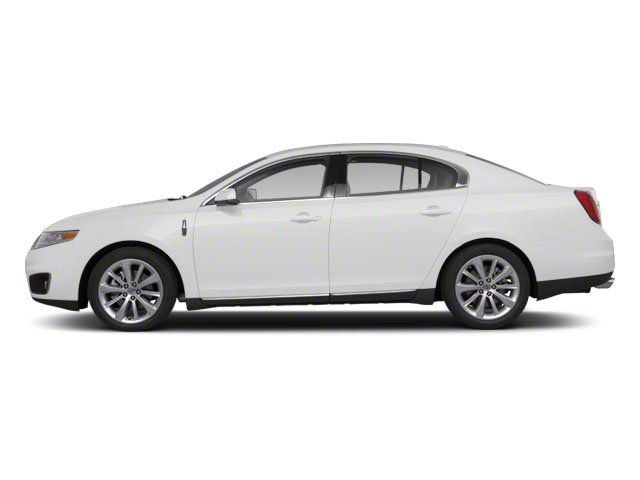 2011 Lincoln MKS 4DR SDN 3.7L AW