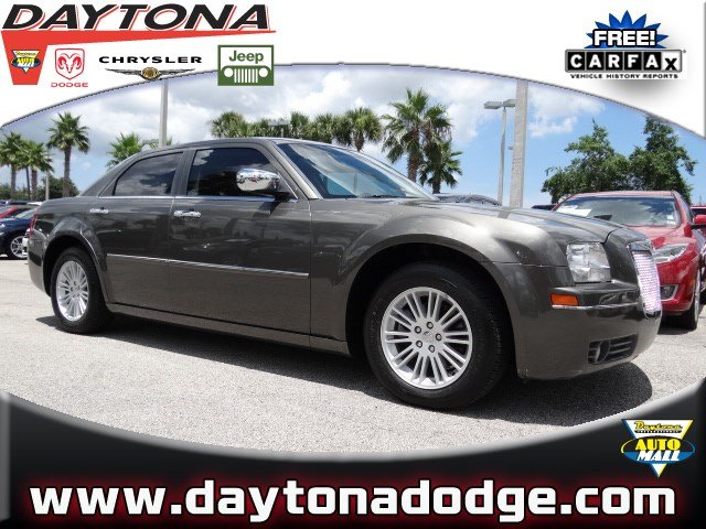 2010 Chrysler 300 TOURING SIGNATU