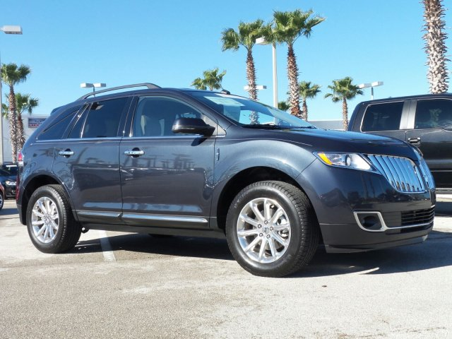 2013 Lincoln MKX FWD 4DR SUV