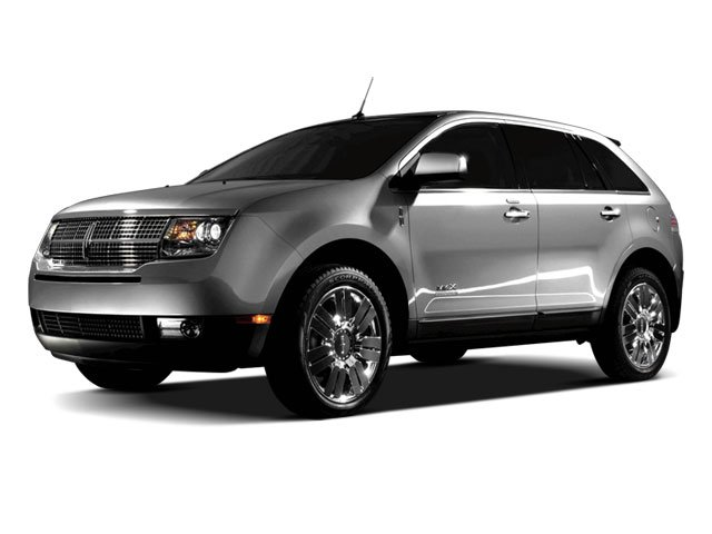 2009 Lincoln MKX MKX
