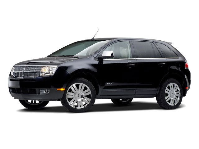 2008 Lincoln MKX 4DR 2WD