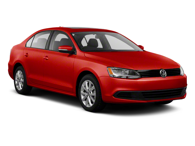 2012 Volkswagen Jetta Sedan 4dr Manual S w/Sunroof