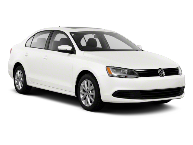 2013 Volkswagen Jetta Sedan 4dr Auto SE PZEV *Ltd Avail*