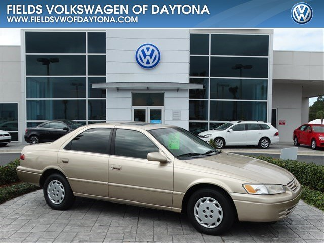 1999 Toyota Camry LE/XLE/CE
