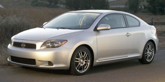 2006 Scion tC 2DR LIFTBACK AT