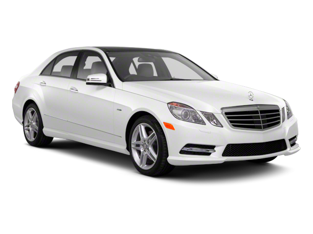 2011 Mercedes-Benz E-Class E350 Luxury BlueTEC