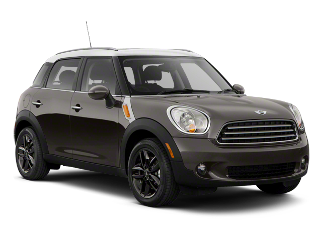 2011 MINI Cooper Countryman 4DR FWD