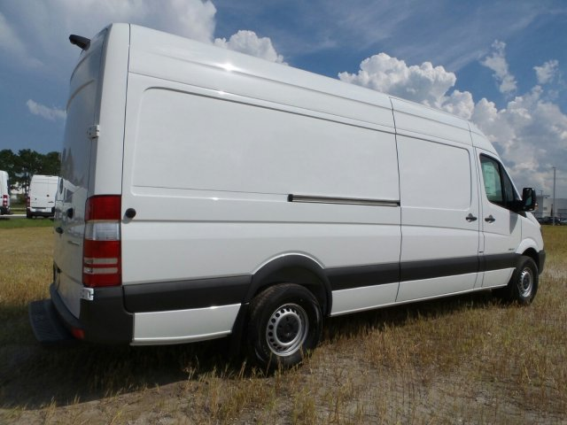 2015 mercedes benz sprinter cargo vans rwd 2500 170 rwd for 2015 mercedes benz van