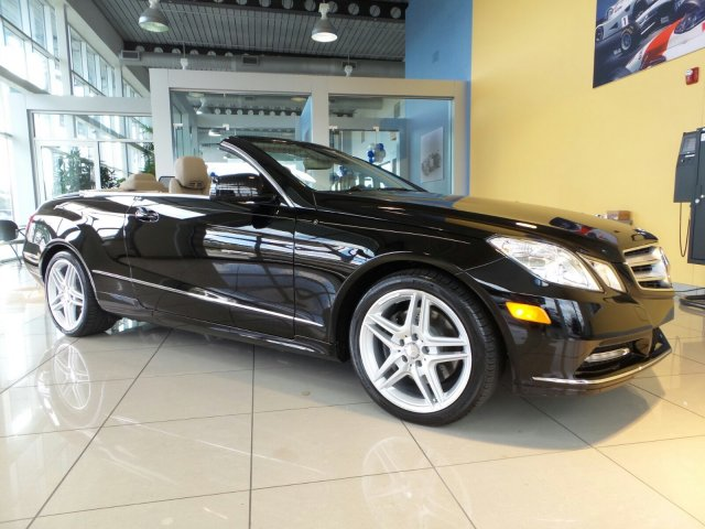 2013 mercedes benz e class e350 rwd convertible daytona for Mercedes benz cpo warranty coverage